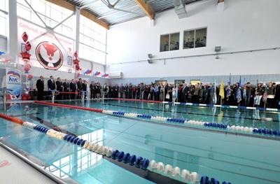 50-метровый бассейн в Ижевске могут достроить в 2021 году