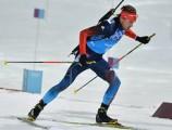 Россия вышла на первое место в медальном зачете