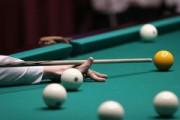 В Бишкеке проводится чемпионат мира по бильярду
