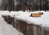 В Глазове проверяют, как построенные и отремонтированные объекты, пережили зиму