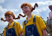 В Ижевске состоится фестиваль близнецов «Двойное счастье»