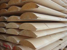 В России есть все предпосылки для развития деревообработки