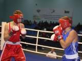Юные глазовские боксеры отлично выступили в Красноуфимске
