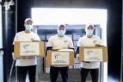 Благотворительный фонд Болата Назарбаев