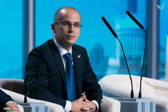 Исполняющим обязанности главы Удмуртии назначили Александра Бречалова