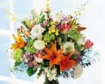 Доставка цветочных букетов на заказ