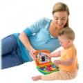 Развиваем ребенка при помощи специальных игрушек