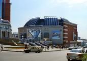 1200 первоклассников из Глазова посетят Государственный цирк Удмуртии
