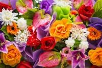 Популярность цветов с доставкой в Глазове – в чем же она состоит?
