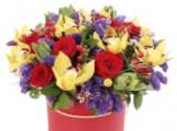 Незабываемые цветы с доставкой или композиции для разных мероприятий