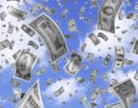 Курс доллара превысил 34 рубля