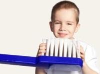Как сохранить зубы детей надолго