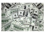 Официальный курс доллара вырос на 10%