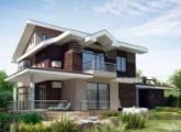 Как минимизировать затраты, возводя каркасный дом?