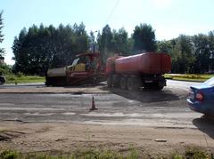 Миндортранс опубликовал план ремонта улично-дорожной сети города Глазова