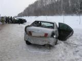 За январь на дорогах Удмуртии в ДТП погибли 24 человека