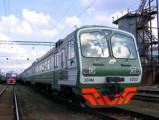 Электропоезда Глазов-Балезино начнут рейсы с середины марта