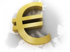 Евро поднялся по отношению к доллару