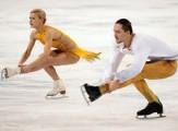 Российские фигуристы принесли сборной золото и серебро