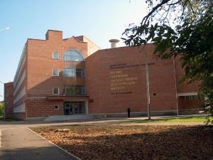 41 студент ГГПИ претендует на получение красного диплома
