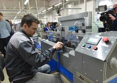 Глазовское предприятие стало поставщиком комплектующих для производства «Лады Весты»