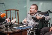 Россиянину Валерию Спиридонову отказались пересаживать голову
