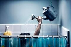 Горячая вода появится в глазовских домах не раньше 15-16 мая