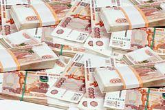 Госдолг Удмуртии превысил 100 процентов от доходов бюджета
