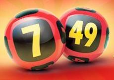 Житель Севастополя выиграл в лотерее Столото 7 миллионов рублей