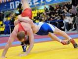 В Глазове пройдет турнир по греко-римской борьбе