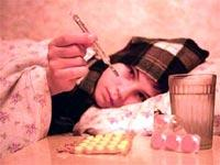 Заболеваемость ОРВИ в Удмуртии выросла в 4 раза