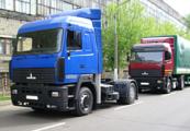 Грузовики МАЗ вышли на четвертое место по продажам в России