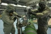 Объект по уничтожения химоружия в Кизнере полностью заработает в апреле