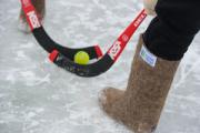 В Глазове пройдет турнир по «хоккею на валенках»