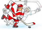 Хоккеисты «Прогресса» проиграли последний матч в Перми