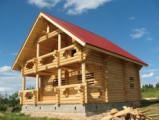 Объемы индивидуального строительства превышают 230 тысяч квадратных метров