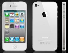 iPhone 4S входит в число самых продаваемых в России смартфонов