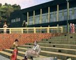 В Глазове на территории Горсада планируют построить кафе