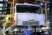 КамАЗ произведет 218 грузовых автомобилей для ООН