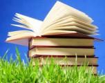 С 4 июня в Глазове начинают работать летние читальные залы городских библиотек