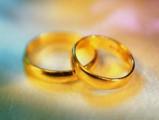 Накануне Дня семьи в Глазове брак зарегистрировали 12 супружеских пар