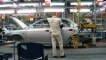 Первый кузов для Nisana будет готов на «ИжАвто» еще до конца года