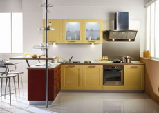 DS3D Конструктор кухни