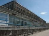 В ЛДС «Прогресс» продолжаются ремонтные работы