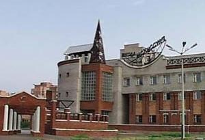 Глазовчанка стала победителем Всероссийского фестиваля одаренных детей «Уникум»