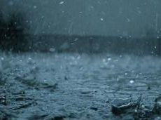 В середине недели в Удмуртии прогнозируются сильные дожди