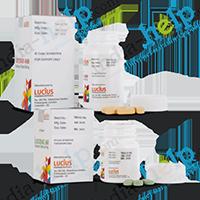 Качественные противовирусные препараты Lucisof/Lucidac в Санкт-Петербурге