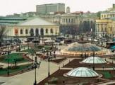 Кавказцы хотят провести митинг на Манежной площади