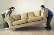 Смена интерьера в квартире