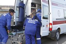 В Удмуртии планируют создать центр медицины катастроф